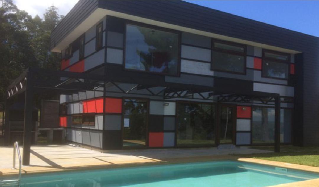 Casa Canovas Astudillo