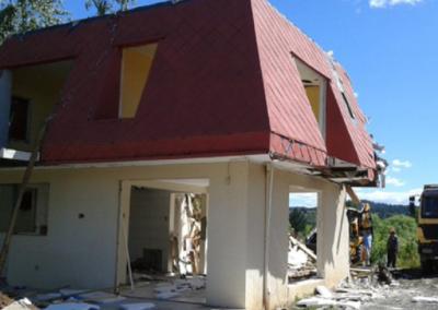 Casa Península #60, Quillón