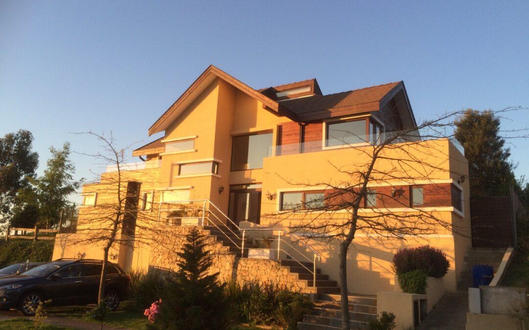 Casa Parra Jiménez
