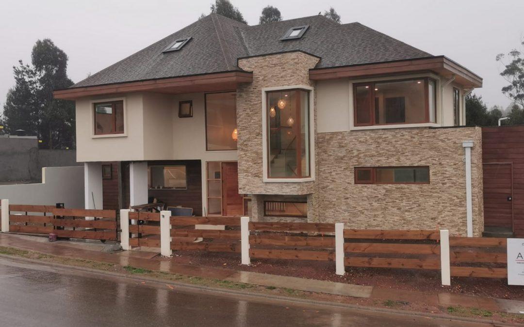 Casa Bravo Olivares